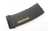 Magpul PMAG 30 Round With Window - Black