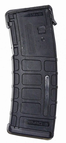 Magpul PMAG 30 Round Without Window - Black